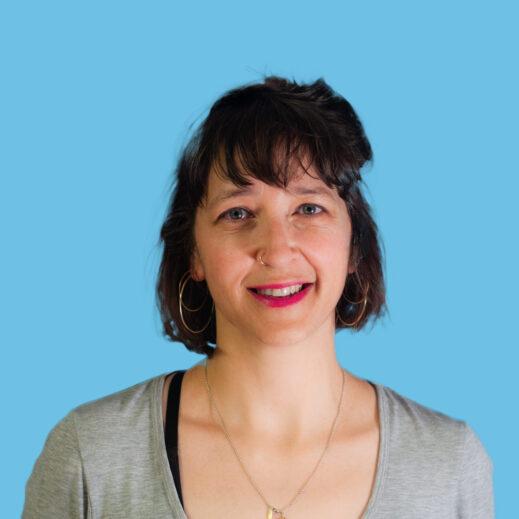 Judith Heinger