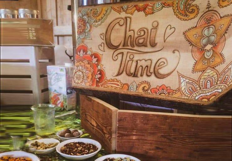 Premsoul Bio Chai Traditionelle Indischen Tee